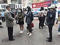 HK Wan Chai Johnston Road visitors 愛國者治理香港 Patriots governing Hong Kong March 2021 SS2 10.jpg