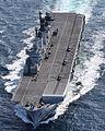 HMS Illustrious at Speed MOD 45155641.jpg