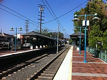 HSY- Los Angeles Metro, South Pasadena, Platform View.jpg