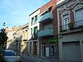 Habitatges al carrer Baltasar d'Espanya 2-20 P1490755.jpg