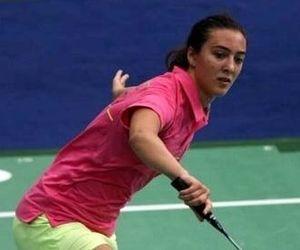 Egypt at the 2012 Summer Olympics - Hadia Hosny El Said was Egypt's sole representative in badminton at the 2012 Summer Olympics.