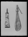Hagelpung, sannolikt fransk, 1700-talets slut eller 1800-talets början - Livrustkammaren - 45409.tif