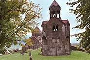 Haghpat monastery-AudreyH