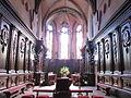 Abbaye de neubourg wikip dia - 4 murs haguenau ...