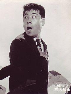 Hajime Hana Japanese drummer, comedian, actor (1930-1993)
