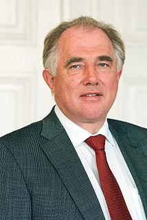 Halldór Ásgrímsson Icelandic politician