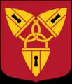 Hallsberg kommunvapen - Riksarkivet Sverige.png