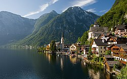 Lista del Patrimonio Mundial. 250px-Hallstatt_300
