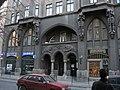 Halytskyi District, Lviv, Lviv Oblast, Ukraine - panoramio - Aliaksandr Palanetsk… (13).jpg