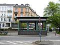 Hamburg - U-Bahnhof Klosterstern (13284680405).jpg