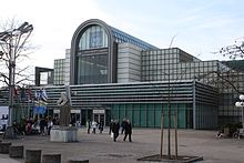 Hamburg Messe 2009