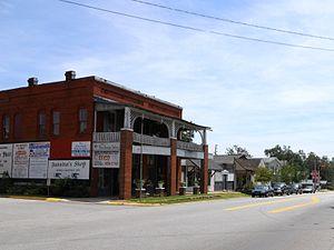 Hamilton, Georgia - Hamilton, Georgia