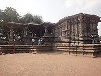 Hanamkonda Temple...JPG