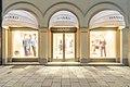 Hanro Shop München 2015.jpg