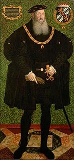Frederick II, Elector Palatine Elector Palatine