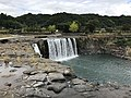 Harajiri Waterfall from Harajirinotaki Bridge 6.jpg