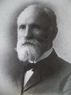 Harlan Page Davidson