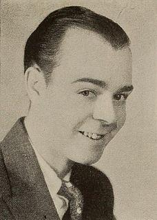 Harry Barris American singer-songwriter