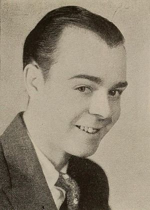 Barris, Harry (1905-1962)