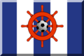 Hartlepool United footie flag.png