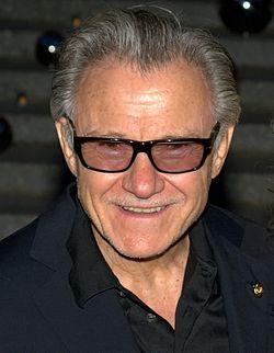 Harvey Keitel David Shankbone 2010.jpg