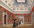 Hau. Interiors of the New Hermitage. The Room of the Flemish School.jpg