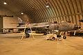 Hawker Hunter GA11 'XE707 - VL-865' (14165712982).jpg
