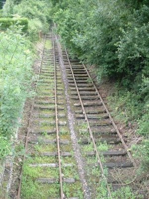 Hay Inclined Plane - Image: Hay inclined plane s