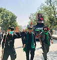 Hazara people in Kabul.jpg