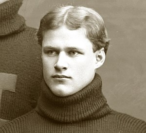 1897 Michigan Wolverines football team - Halfback Hazen Pingree was the son of Michigan Governor Hazen S. Pingree.