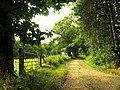 Headlands Farm Entrance - geograph.org.uk - 23960.jpg