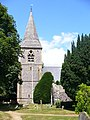 Headley Church Tower - geograph.org.uk - 1395232.jpg