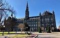 Healy Hall, Georgetown University, Georgetown, Washington, DC (39641791973).jpg