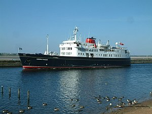 MV Hebridean Princess - Image: Hebridean Princess