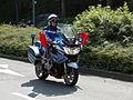 Heidelberg - Polizei Motorrad-003.JPG