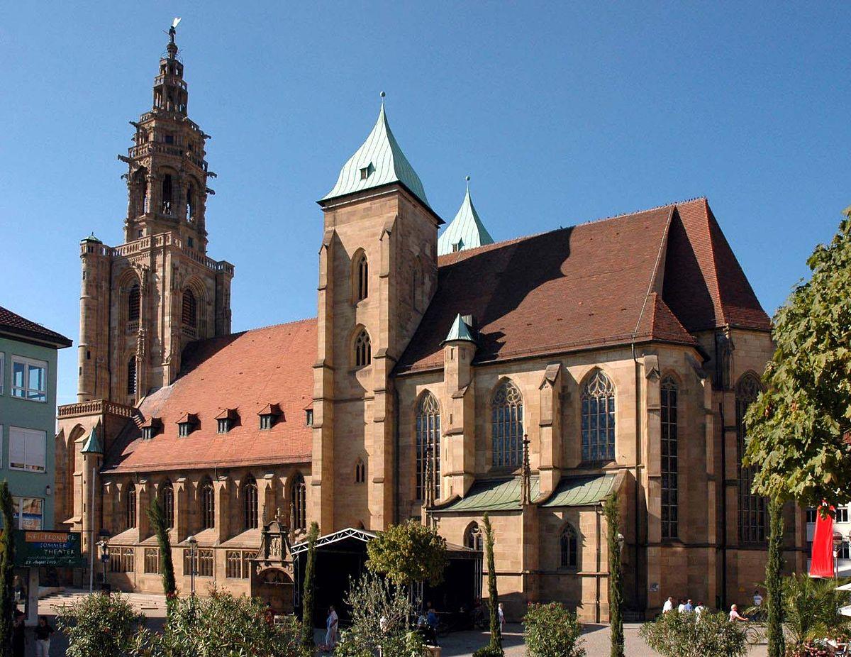 Heilbronn Reiseführer Auf Wikivoyage