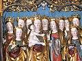Heilsbronn Münster - 11000 Jungfrauen-Altar 01.jpg
