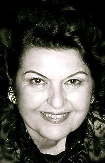 Helen Donath American soprano