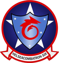 Helicopter Sea Combat Squadron 6 (US Navy) patch 2015.png