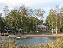 Mustasaari (pulo sa Finland, Uusimaa, Helsinki, lat 60,17, long 24,87)