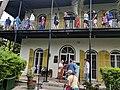 Hemingway House tourists.jpg