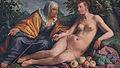 Hendrik Goltzius - Vertumnus en Pomona.jpg