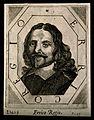 Henricus Regius. Line engraving, 1666. Wellcome V0004973.jpg