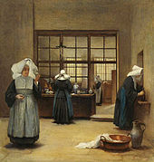 Henriette browne nuns sexual misconduct