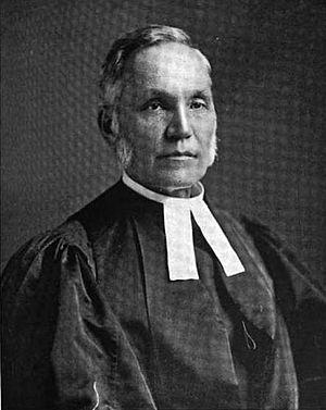 Henry Christopher McCook