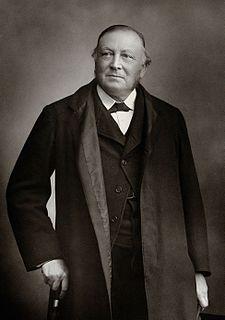Henry Roscoe (chemist) English chemist