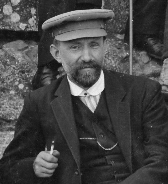 File:Henryk Hryniewski, June 1914.jpg