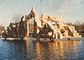 Heppe de Moor Monument voor de Vrede, Osdorp, Amsterdam 1986.jpg