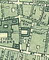 Herald Office, London - Stanford Map of London, 1862.jpg
