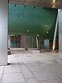 Heron Quays DLR stn southern entrance.JPG